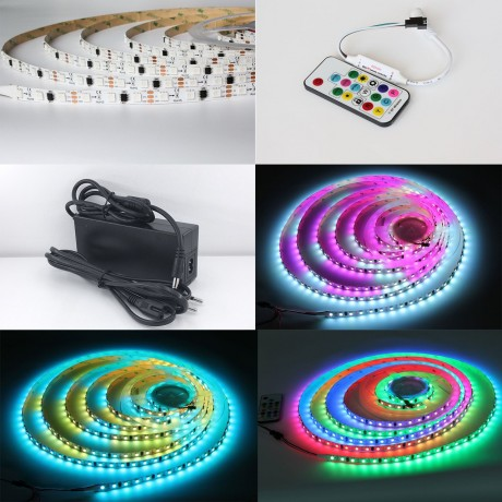 Kit ruban led magic