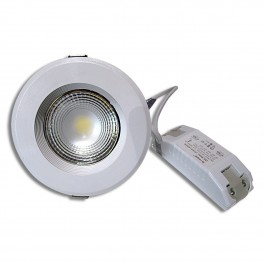 Spot led encastrable 10W