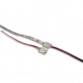 Connecteur pour ruban 120 led par mètre