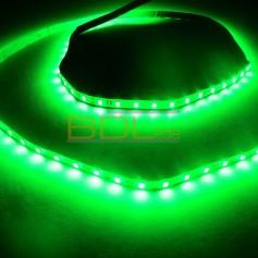 Ruban LED vert 24V 5630