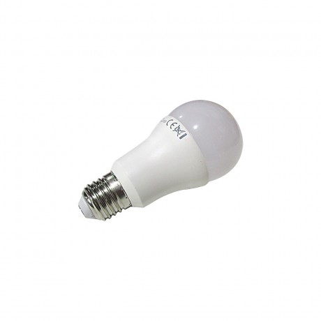 Ampoule led E27 11W blanc chaud