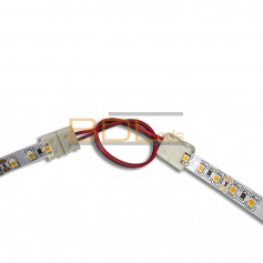 Rallonge à fil pour ruban 120led par mètre