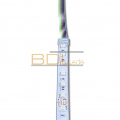 Bandeau led RGB CCT WW/CW etanche IP68