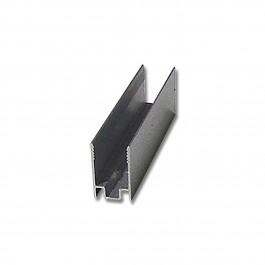Profil de maintien pour néon flex led 5 cm 8 * 16 mm