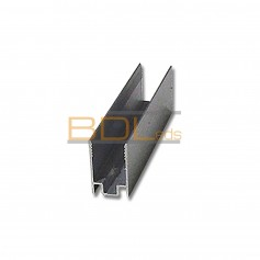 Profil de maintien pour néon flex led 220V et 24V monochrome