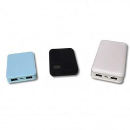Batterie externe USB pour ruban led 5V