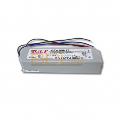 Alimentation led 100 watts IP 66