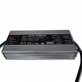 Alimentation led 24V 320W IP67