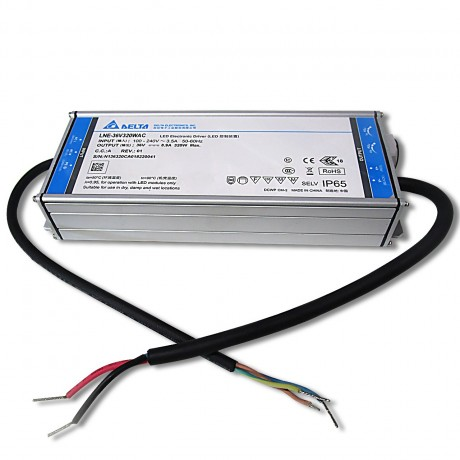 Alimentation led 36V 320W Delta Electronics Inc LNE-36V320WAC