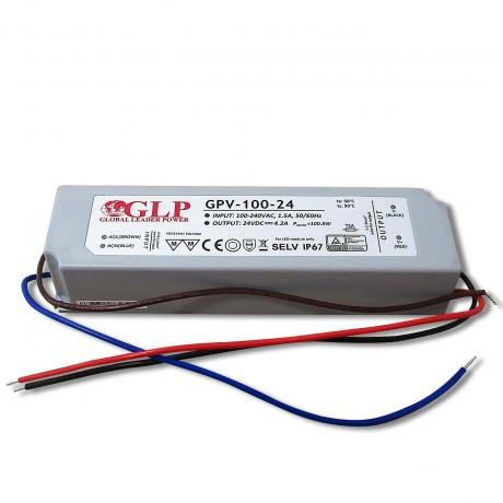 Transformateur 100 W 24 DC