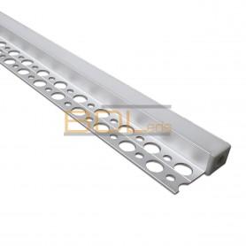 Profilé LED BDL3311 pour plaque de plâtre