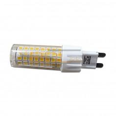 Ampoule led G9 7 watts 550 lumens blanc chaud