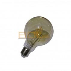 Ampoule LED globe E27 4W 2700°K format G95