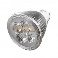 Ampoule led GU10 5*1W 30°