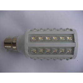 Ampoule led B22 6 watts daylight