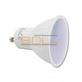 Ampoule LED GU10 7W 2835 120° 550 lumens