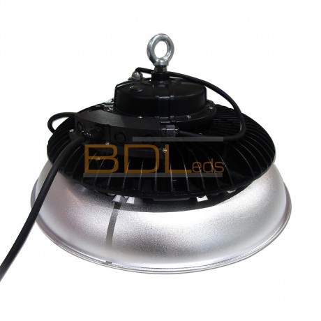 Cloche Industrielle en suspension 150W 4000°K