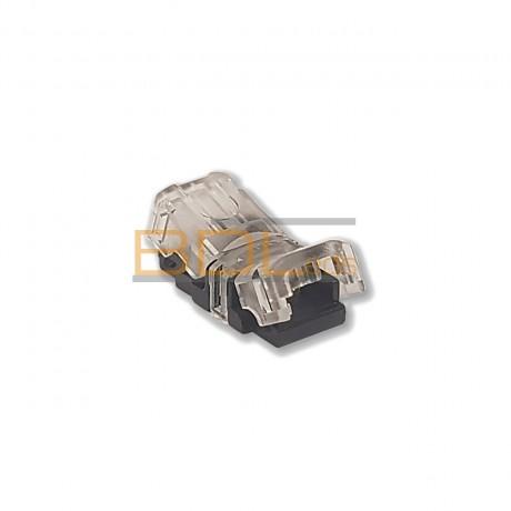 Raccord ruban/fil sans soudure