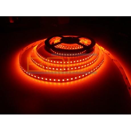 Spectre ruban 600 led orange 610-615 nm 24V