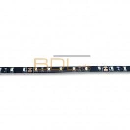 Ruban 60led/m 5M ou 10M noir 24V