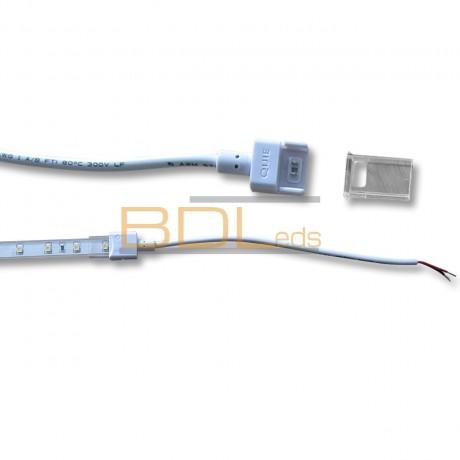 Connecteur pour bandeau LED IP68