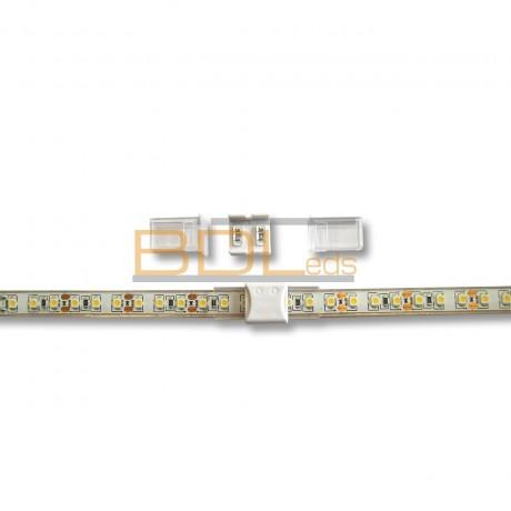 Connecteur droit pour bandeau LED IP68