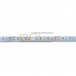 Ruban LED blanc chaud 2100K/ blanc neutre 4000K bichromatique 24V 2835