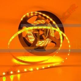 Ruban led 2835 Orange 12V 8mm