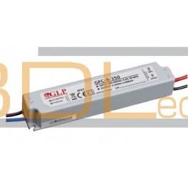Alimentation LED 350 mA 3-24V 8.4 watts max