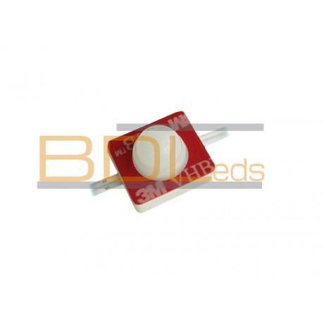 Module LED rouge IP68 étanche