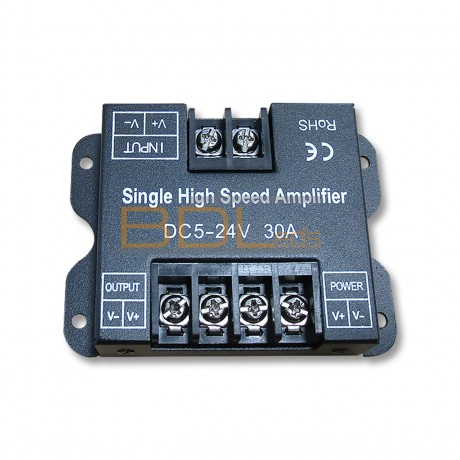 Répéteur - Amplificateur de signal pour LED