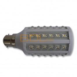 Ampoule led B22 6 watts daylight