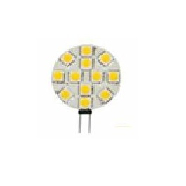 Ampoule led G4 12 smd 5050 daylight