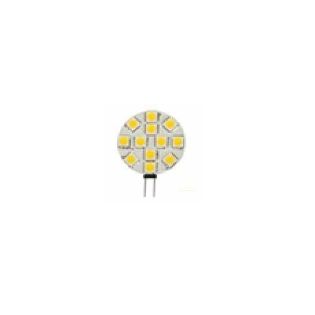 Ampoule led G4 12 smd 5050 daylight