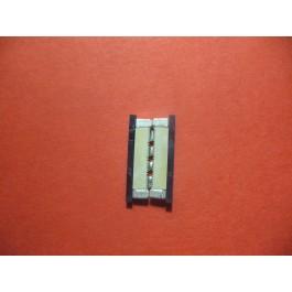 connecteur nappe ruban led RGB