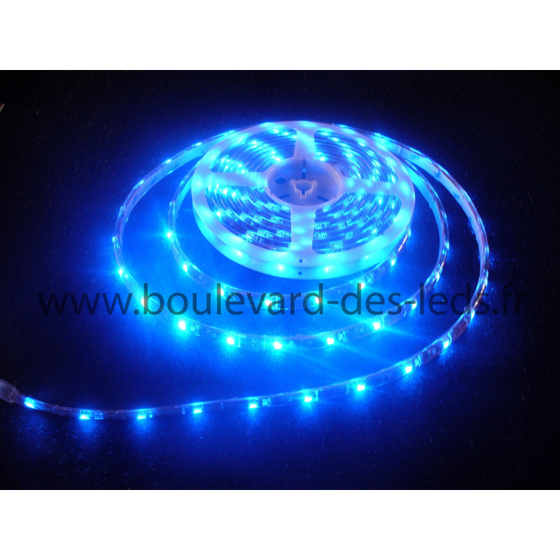 Bandeau led rgb int rieur ext rieur for Bandeau lumineux led interieur