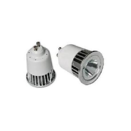 Lampe led 5W RGB telecommande