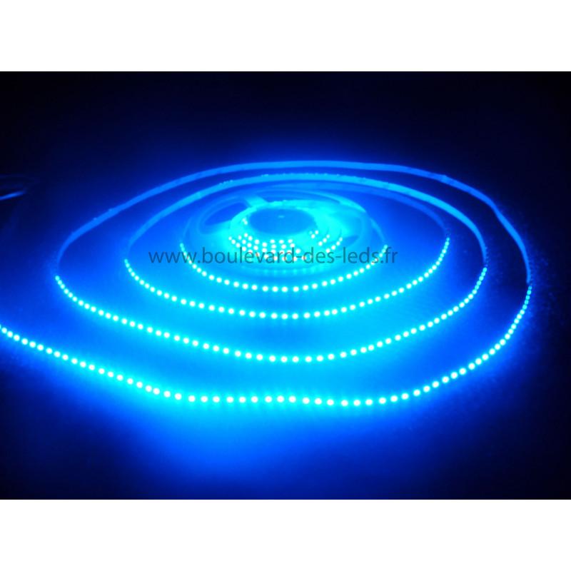 ruban led bleu 600 led smd 3528. Black Bedroom Furniture Sets. Home Design Ideas