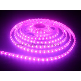 Strip led rgb 60led/M