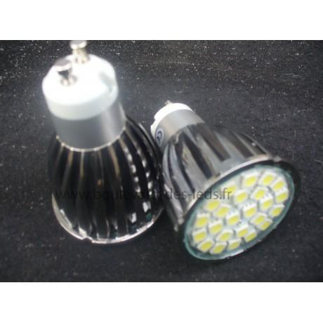 Ampoule led 24 SMD 5050 5800°K