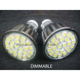 Ampoule led dimmable GU10