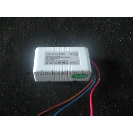 Alimentation led courant constant 6w 700mA