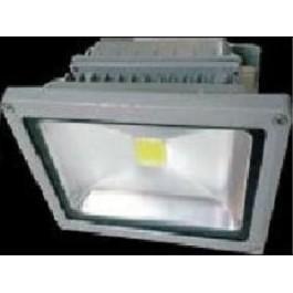 Projecteur LED 30W blanc chaud IP65
