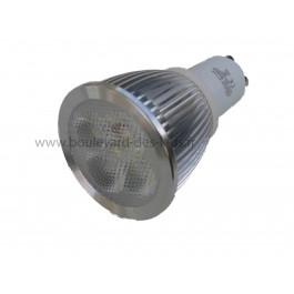 Ampoule led GU10 5*1W