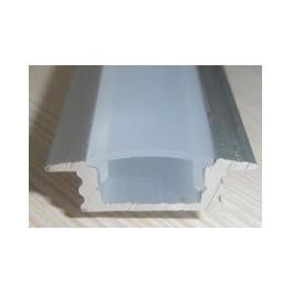 Profilé aluminium encastrable BDL2507