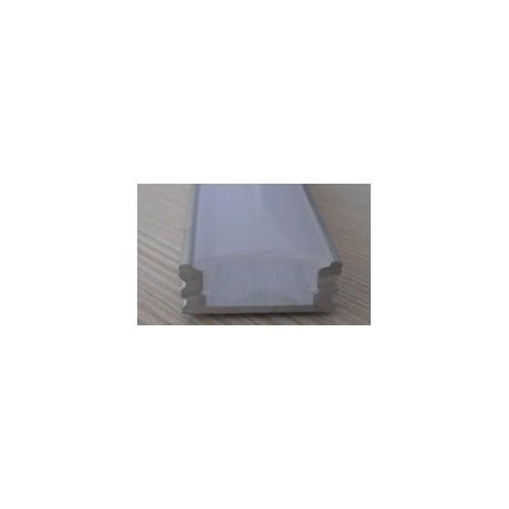 Profilé aluminium BDL1707 pour ruban