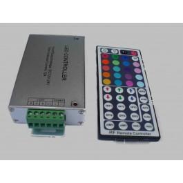 Contrôleur RGB 44 touches radio fréquence