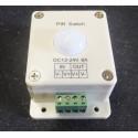 Détecteur de mouvement spécial LED
