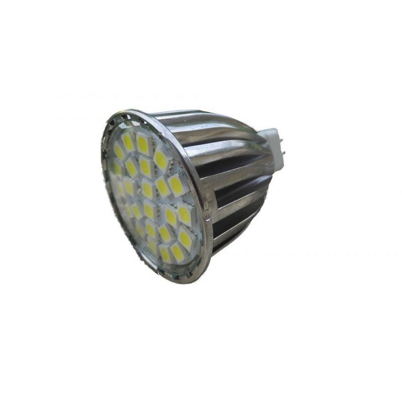 Ampoule Led Blanc Froid : ampoule led mr16 blanc froid chaud ~ Edinachiropracticcenter.com Idées de Décoration
