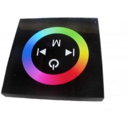 Contrôleur-tactile-mural-RGB